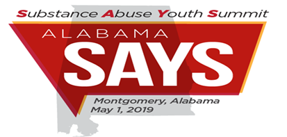 Alabama Substance Abuse Youth Summit logo